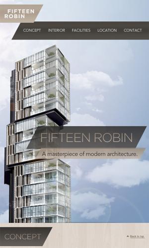 Fifteen Robin